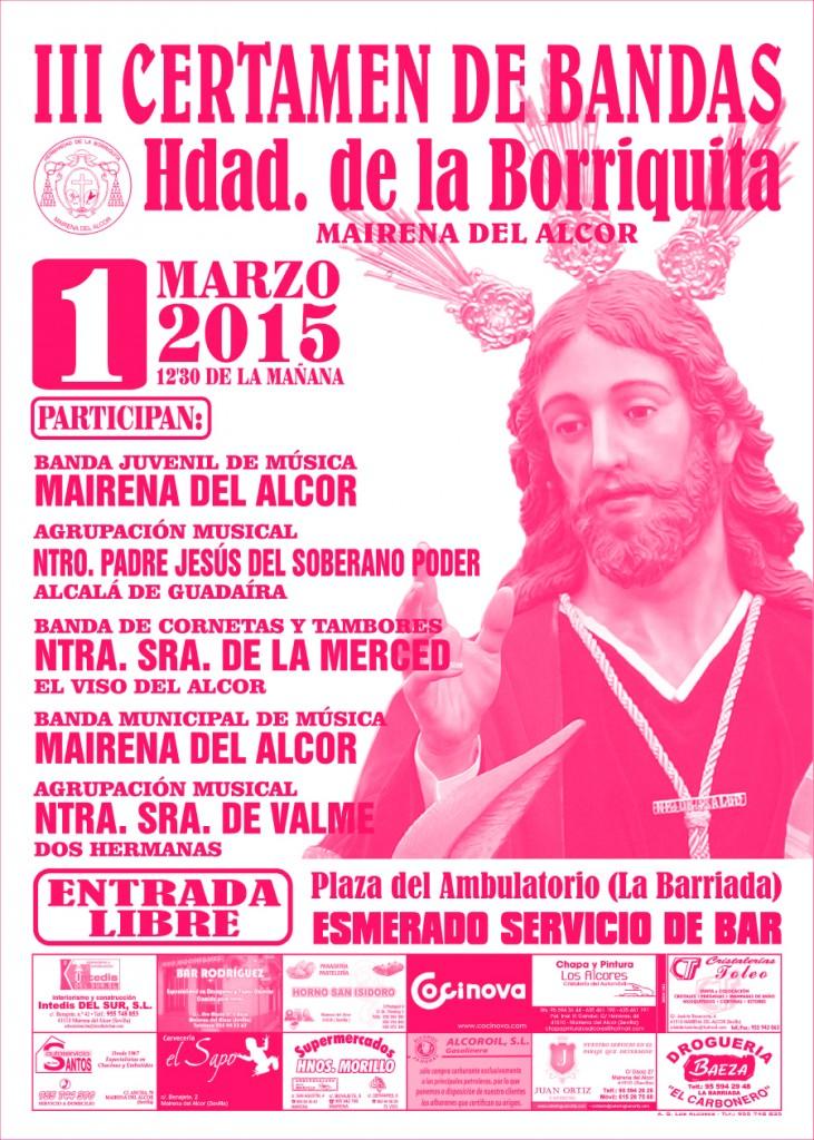 cartel-certamen-bandas-2015-rojo