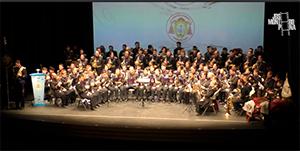 Concierto Agrupación Músical Los Gitanos 2020